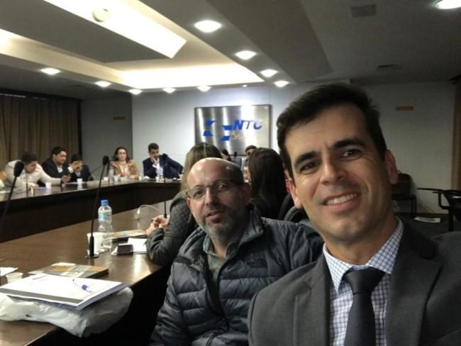 NTC promove reunião com representantes dos núcleos da COMJOVEM de todo o Brasil